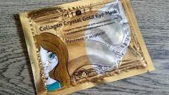 Отзыв: Гидрогелевые патчи для кожи вокруг глаз от MIXIT - ну такое...больше не куплю!