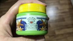 Отзыв: Масло ши карите и масло василька