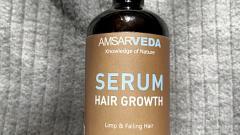 Отзыв от natural1992: Сыворотка для роста волос