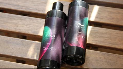 Отзыв: Бальзам-кондиционер для волос Дзен