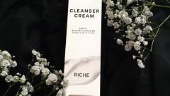Отзыв: Очищающий крем для умывания Cleansing Cream rof Everyday use от Riche