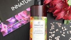 Отзыв: Бальзам для сухих волос от INNATURE