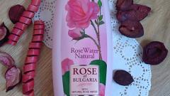 """Отзыв: Розовая вода """"Rose of Bulgaria"""" BioFresh"""