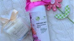 Отзыв: Бальзам для волос с АНА-кислотами от Organic Zone- хорошо но очень ароматно.
