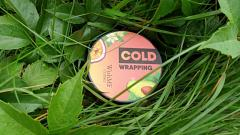 Отзыв: Охлаждение Ice    благодаря Холодному обертыванию для  тела от WishMe