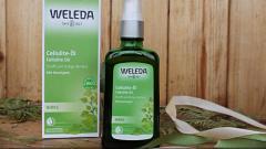 Отзыв: Weleda Березовое антицеллюлитное масло