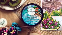 Отзыв: Белый грейпфрут и фрезия с ним - крем Ecocraft с названьем таким