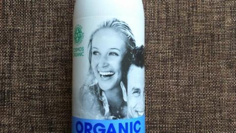 """Отзыв: Гель для душа """"Обновляющий"""" Organic People"""