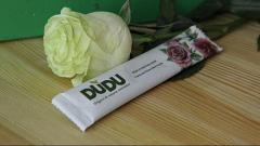 Отзыв: Альгинатная маска с лепестками роз