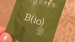 """Отзыв: Гель для душа """"Bio"""" Nature's"""