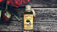 Отзыв: Чистое базовое масло «Кокоса» холодного отжима от Organic Tai