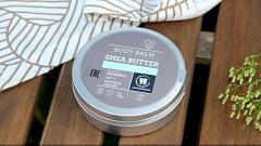 Отзыв: Бальзам для тела с маслом Ши от  Urtekram