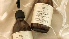 Отзыв: Шампунь и кондиционер для волос от PRAVILNAYA KOSMETIKA
