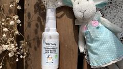Отзыв от Stucha: OZ!Baby  Несмываемая сыворотка для волос детская