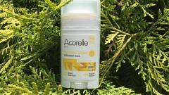 """Отзыв: Acorelle дезодорант-бальзам """"стик"""" иланг-иланг и пальмароза"""