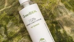 Отзыв: Гель для интимной гигиены на травах «Green IDEAL»