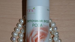 Отзыв: Цветочная вода Роза EONE