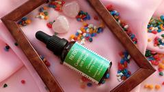 Отзыв: Чудесный аромат, масляная основа, быстрое впитывание, но только на сухой кожи.