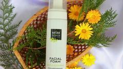"""Отзыв: Пенка для умывания """"Natura Botanica"""" - нежнейшее очищение любого типа кожи"""