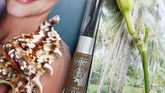 Отзыв: Естественность и красоту ваших бровей и ресниц подчеркнет Стайлинг гель Ореховый блонд от Lavera!