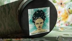 Отзыв: Шоколадный крем для тела от Miss Laminaria