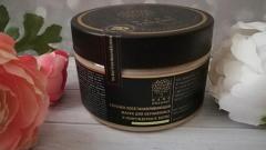 Отзыв: Маска для окрашенных волос Nano Organic. Супер рабочая маска для сильно поврежденных волос.