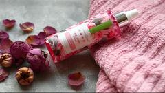 """Отзыв: Гидролат розы """"Деликатное очищение"""" для всех типов кожи ТМ Crimean Queen : розовый туман!"""