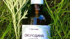 Отзыв: Гидролат Черная смородина Oiless.ru