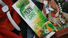 Отзыв: Шикарный крем для тела от Nonicare! Энергия и сияния для тела!