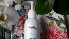 Отзыв: Barhat Гель для интимной гигиены «Aloe vera». Отличный состав и чудесные ощущения