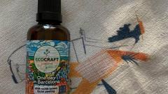 Отзыв: Пилинг для лица на основе АНА-кислот «Один день в Барселоне» Ecocraft