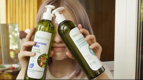 Отзыв от Anmadi_ma: Шампунь для жирных волос