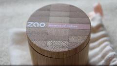 Отзыв: Что понравилось и нет в минеральной рассыпчатой пудре от ZAO make-up. + Сравнение с Dream minerals