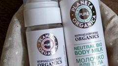 """Отзыв: Одна из самых удачных - серия """"PURE"""" от  Planeta Organica"""