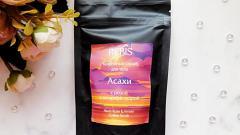 Отзыв от Nastina: Кофейный скраб для тела «Асахи», с розой и янтарной пудрой