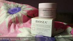 Отзыв: Дневной крем для лица Biosea Prévention с комплексом Marin Anti-Oxidant (1101)