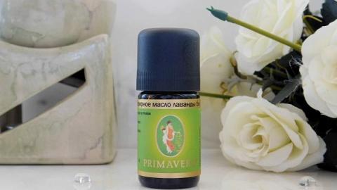 Отзыв от Nastina: Эфирное масло лаванды