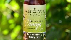 Отзыв: Терапевтическое натуральное масло (Extraordinary Body Oil Tea Tree Eucalyptus), Aroma Naturals