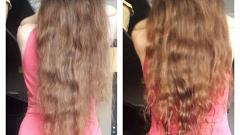 Отзыв от Татьяна Фёдорова: Спрей-кондиционер №42 для непослушных волос