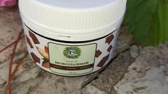Отзыв: Новинка от Дары Природы скраб #5 шоколадный,который жёсткий, но при этом с приятным ароматом
