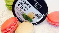 """Отзыв: Масло для тела """"Белый Шоколад"""" Organic Shop"""