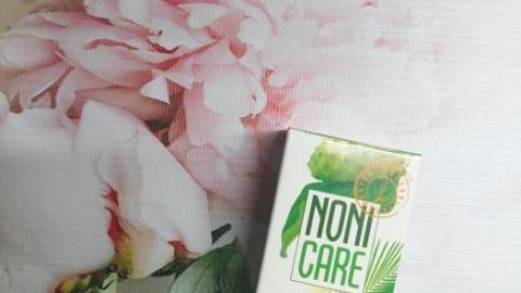 Отзыв: Энергетический крем для лица с УФ-фильтром от Nonicare.