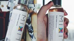Отзыв: Освежающая жасминовая вода Mixit
