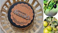 """Отзыв: Черное марокканское мыло """"Бельди"""" с маслом арганы Зеленая линия"""