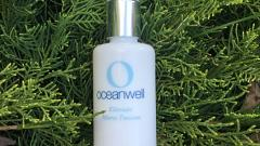 Отзыв: Oceanwell морской тоник для лица