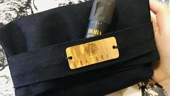 """Отзыв от Sommarvinden: Масло жожоба """"Hoba"""""""