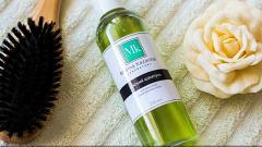 Отзыв: Мягкий шампунь без силиконов для всех типов поврежденных волос Aromarina