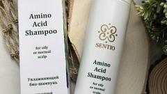 Отзыв: Био-шампунь для жирной и нормальной кожи головы Sentio