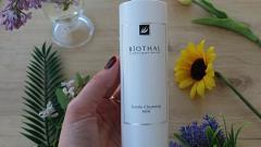 Отзыв: Очищающее молочко для чувствительной кожи