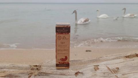 Отзыв от OKS: Тмин косметическое балансирующее масло для кожи головы
